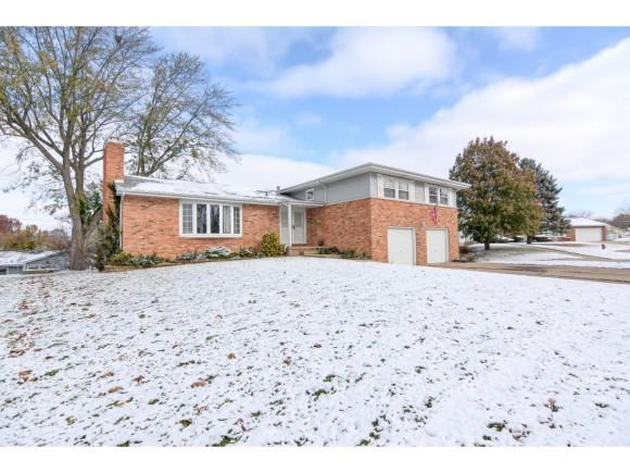 2130 Gary Ct, Decatur, IL 62526 (MLS #6184888) :: Main Place Real Estate