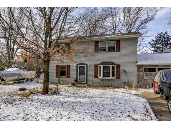 4117 Dean Dr, Decatur, IL 62526 (MLS #6185106) :: Main Place Real Estate