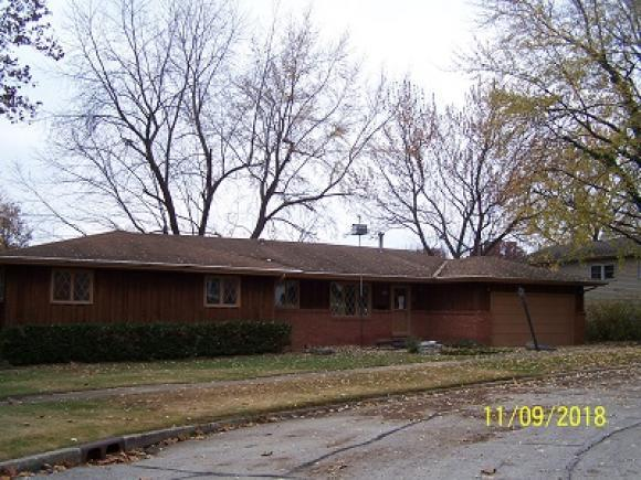 2183 Longwood Ct, Decatur, IL 62526 (MLS #6185132) :: Main Place Real Estate