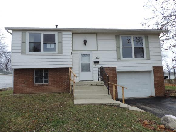 1980 E Sir Richard Ct, Decatur, IL 62526 (MLS #6185143) :: Main Place Real Estate