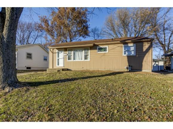 60 E Imboden Dr., Decatur, IL 62521 (MLS #6185152) :: Main Place Real Estate