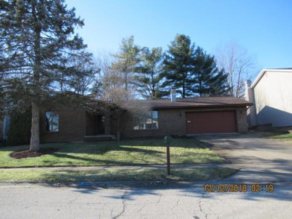 2879 S Forrest Ln, Decatur, IL 62521 (MLS #6185153) :: Main Place Real Estate
