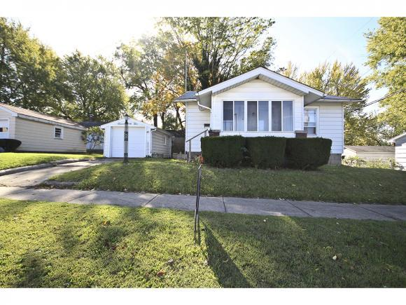 1165 W Leafland Ave., Decatur, IL 62522 (MLS #6185154) :: Main Place Real Estate