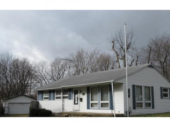 901 S Belmont Ave, Decatur, IL 62521 (MLS #6185202) :: Main Place Real Estate