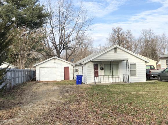 1876 W Center St, Decatur, IL 62526 (MLS #6185217) :: Main Place Real Estate