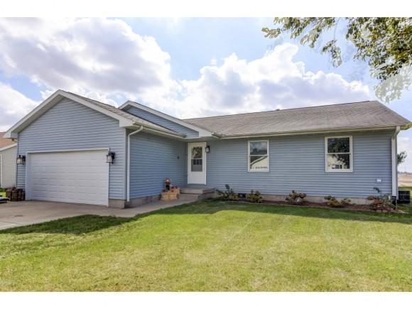 404 E Kennedy St, Maroa, IL 61756 (MLS #6185254) :: Main Place Real Estate
