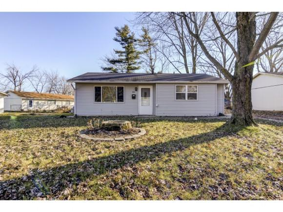 1963 Sir Richard Ct, Decatur, IL 62526 (MLS #6190048) :: Main Place Real Estate