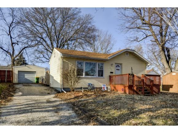 515 S 22ND PL, Decatur, IL 62521 (MLS #6190160) :: Main Place Real Estate