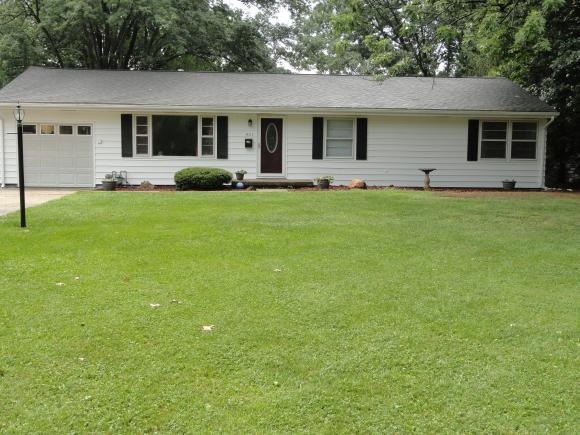 1405 W Highland Pl, Decatur, IL 62526 (MLS #6190197) :: Main Place Real Estate
