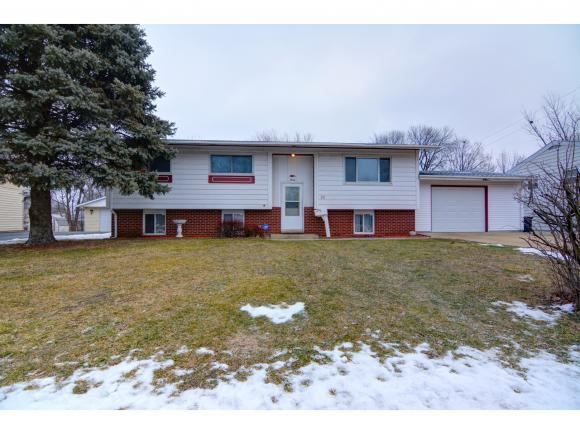 20 Whippoorwill Dr, Decatur, IL 62526 (MLS #6190276) :: Main Place Real Estate