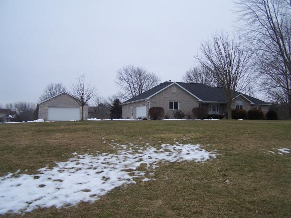 1730 Brentwood Dr, Mt. Zion, IL 62549 (MLS #6190278) :: Main Place Real Estate