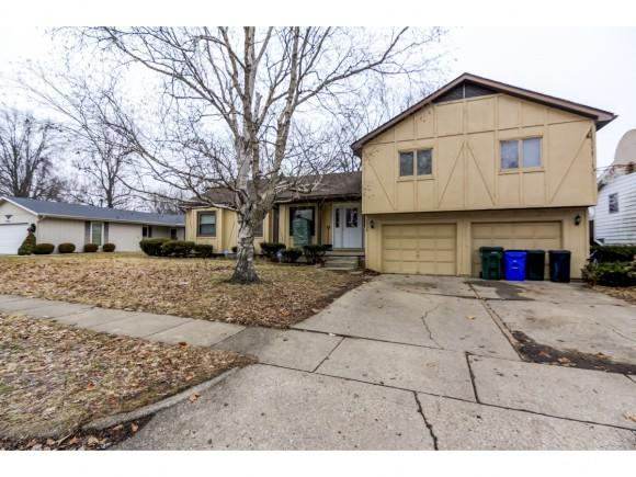 4428 N Adams, Decatur, IL 62526 (MLS #6190447) :: Main Place Real Estate