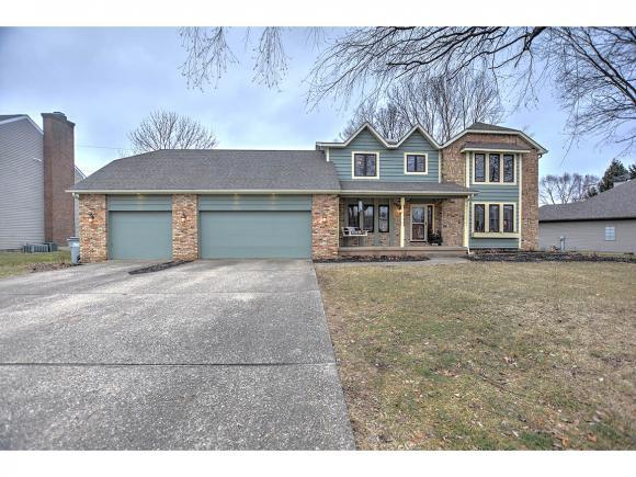 807 Stevens Creek Blvd, Forsyth, IL 62535 (MLS #6190461) :: Main Place Real Estate