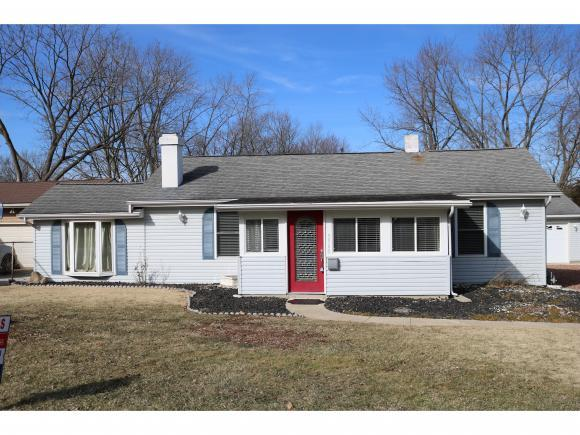 5568 Thrush Ave, Decatur, IL 62521 (MLS #6190477) :: Main Place Real Estate