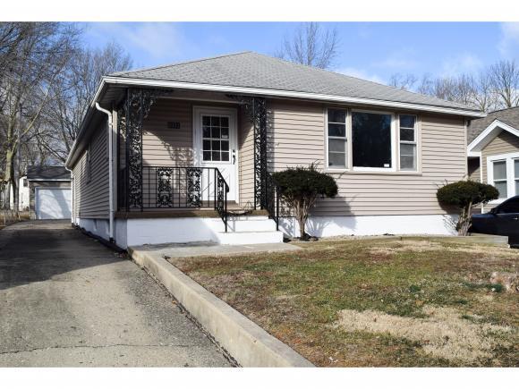 2031 N Monroe St, Decatur, IL 62526 (MLS #6190485) :: Main Place Real Estate