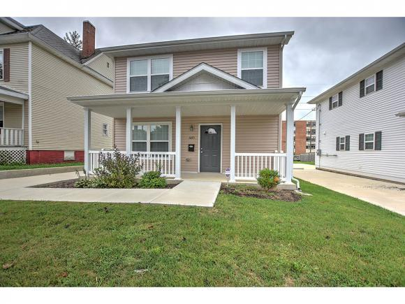 1071 W Macon St, Decatur, IL 62522 (MLS #6190502) :: Main Place Real Estate