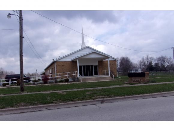 1414 W Grove Road, Decatur, IL 62521 (MLS #6190591) :: Main Place Real Estate