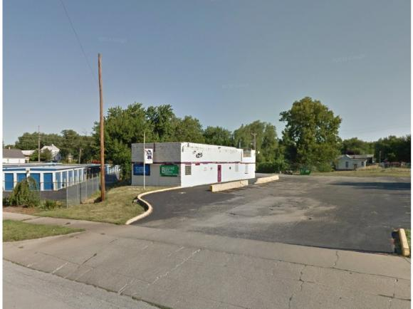 858 W Green St, Decatur, IL 62522 (MLS #6190609) :: Main Place Real Estate