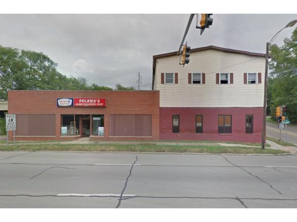 490 S Franklin St, Decatur, IL 62523 (MLS #6190620) :: Main Place Real Estate