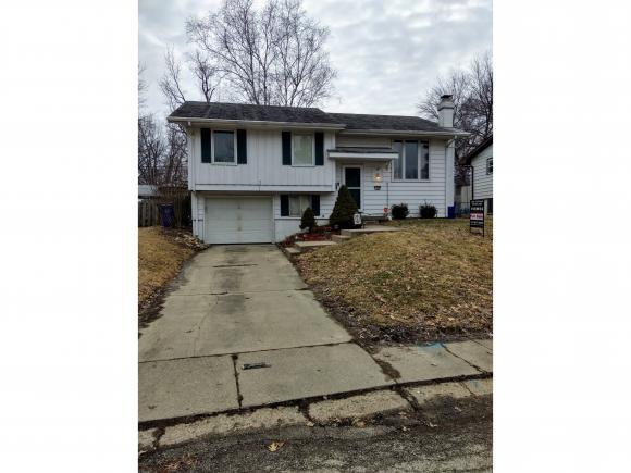 339 Newcastle Dr, Decatur, IL 62526 (MLS #6190622) :: Main Place Real Estate