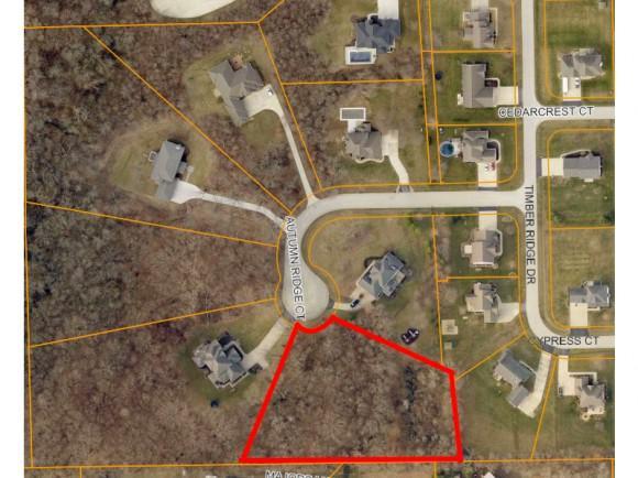 6303 Autumn Rdg, Decatur, IL 62521 (MLS #6190627) :: Main Place Real Estate