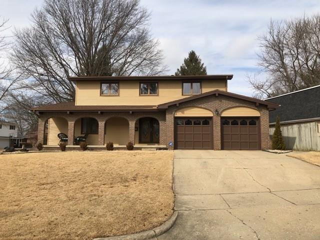 770 Crestline, Decatur, IL 62526 (MLS #6192341) :: Main Place Real Estate