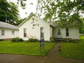 178 Cole, Macon, IL 62544 (MLS #6192960) :: Main Place Real Estate