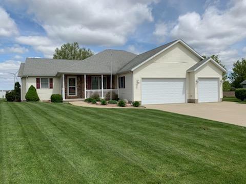609 W Monroe, Maroa, IL 61756 (MLS #6193242) :: Main Place Real Estate
