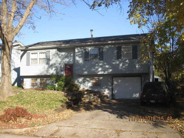 2116 Dennis, Decatur, IL 62526 (MLS #6193273) :: Main Place Real Estate