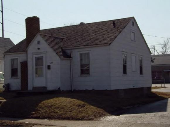 529 E Garfield, Decatur, IL 62526 (MLS #6193356) :: Main Place Real Estate