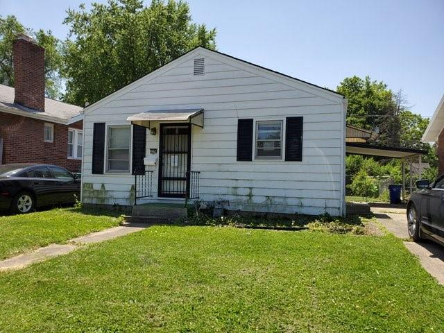 1359 E Riverside, Decatur, IL 62521 (MLS #6194021) :: Main Place Real Estate
