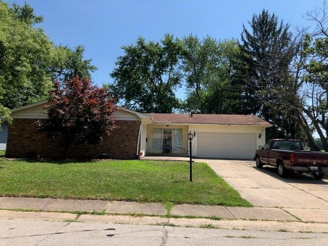 1501 E Hinsdale, Decatur, IL 62526 (MLS #6194487) :: Main Place Real Estate