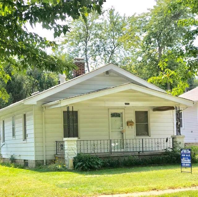 1113 E Harrison Avenue, Decatur, IL 62526 (MLS #6197484) :: Main Place Real Estate