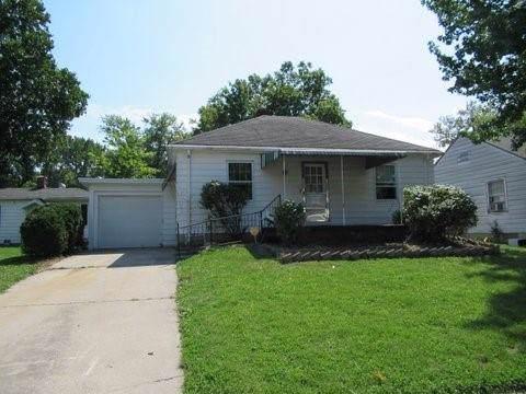 1239 E Riverside Avenue, Decatur, IL 62521 (MLS #6197904) :: Main Place Real Estate