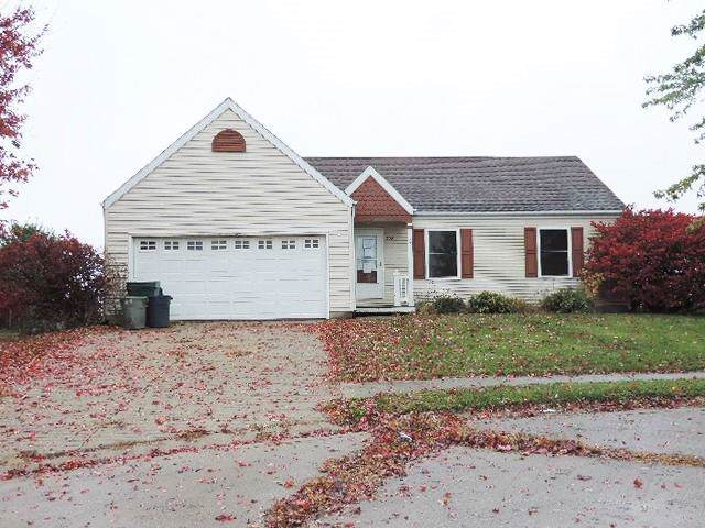 622 Snead Road, Niantic, IL 62551 (MLS #6198117) :: Main Place Real Estate