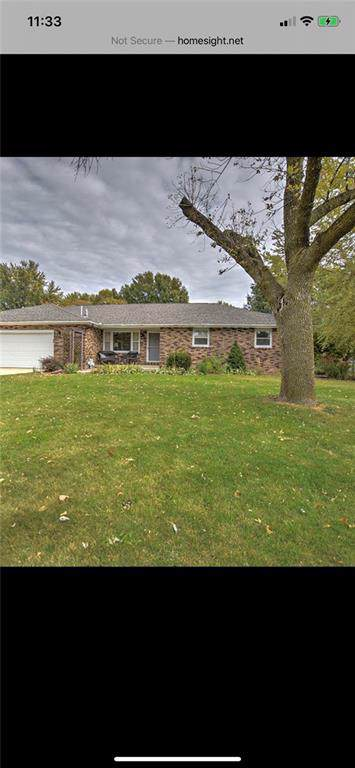 396 Ventura Drive, Forsyth, IL 62535 (MLS #6198302) :: Main Place Real Estate