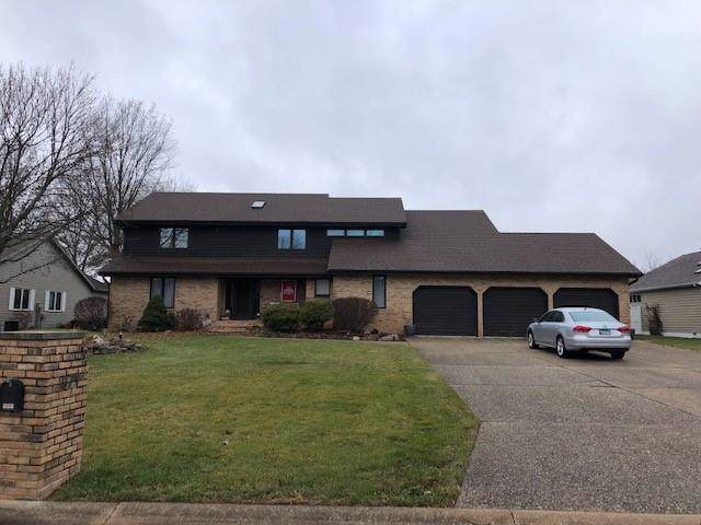 971 Stevens Creek Circle, Forsyth, IL 62535 (MLS #6198459) :: Main Place Real Estate
