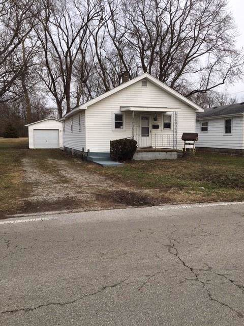 3584 N Charles Street, Decatur, IL 62526 (MLS #6198789) :: Main Place Real Estate