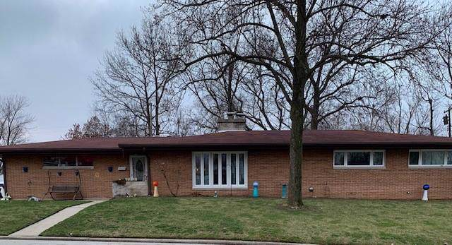 145 Southland Drive, Decatur, IL 62521 (MLS #6198931) :: Main Place Real Estate