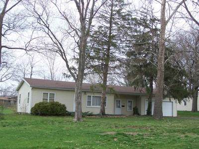 2333 S Windsor Road, Decatur, IL 62521 (MLS #6198981) :: Main Place Real Estate