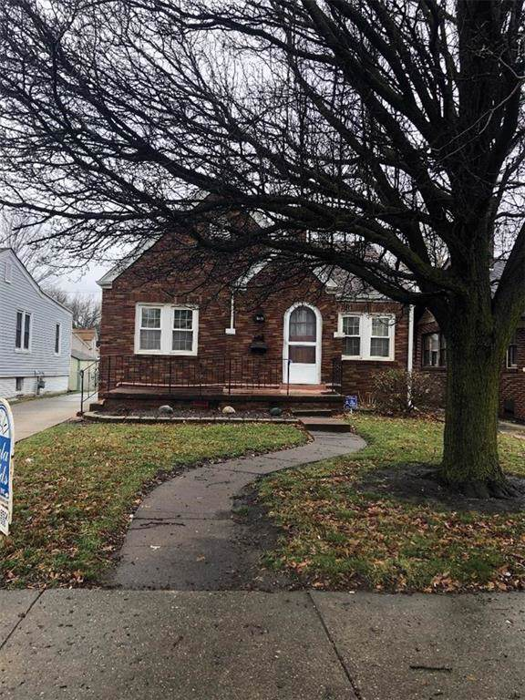 2177 Water Street, Decatur, IL 62526 (MLS #6198983) :: Main Place Real Estate