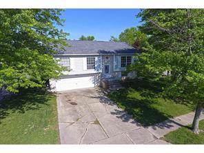 2476 S Marquette Court, Decatur, IL 62521 (MLS #6199011) :: Main Place Real Estate