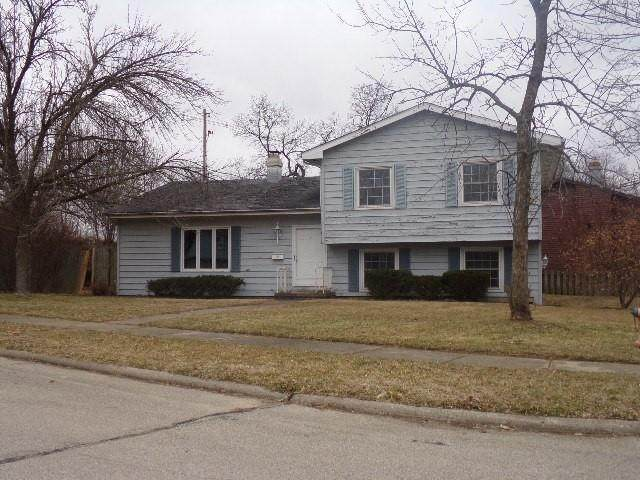 2450 N Longwood Drive, Decatur, IL 62526 (MLS #6199383) :: Main Place Real Estate