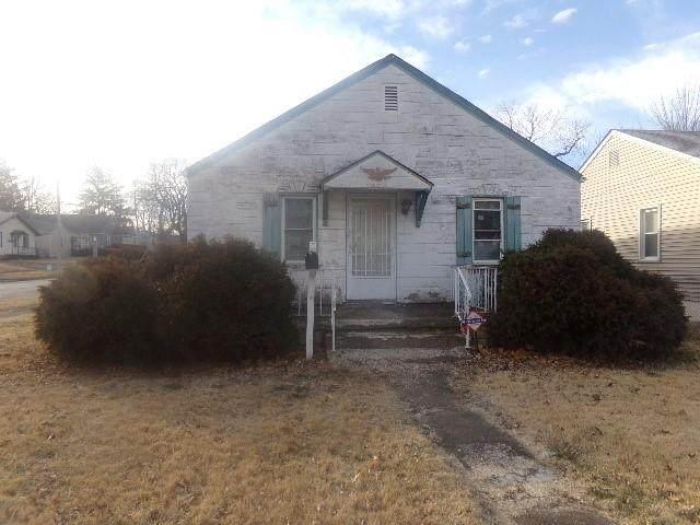 1205 W Marietta Street, Decatur, IL 62522 (MLS #6199387) :: Main Place Real Estate