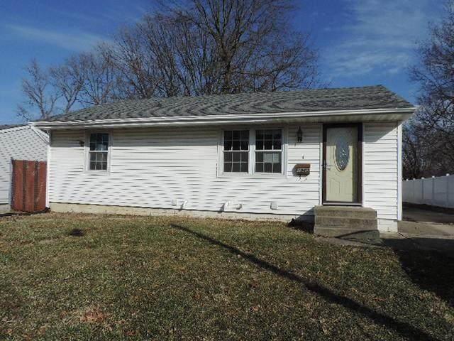 1940 N Dennis Avenue, Decatur, IL 62526 (MLS #6199390) :: Main Place Real Estate