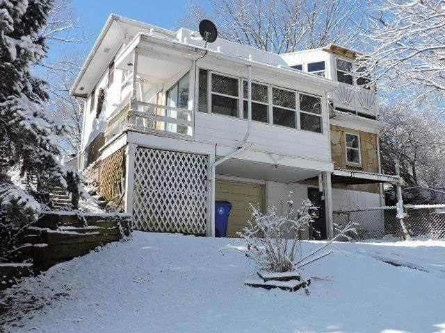 1055 Lakeview Avenue, Decatur, IL 62521 (MLS #6199415) :: Main Place Real Estate
