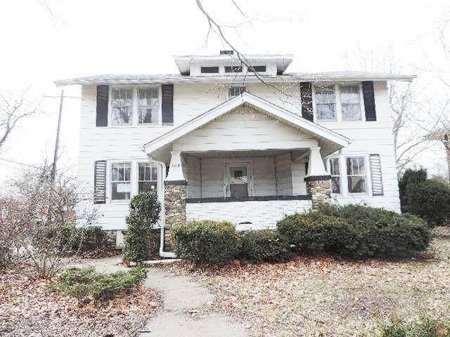 483 S Seigel Street, Decatur, IL 62522 (MLS #6199430) :: Main Place Real Estate