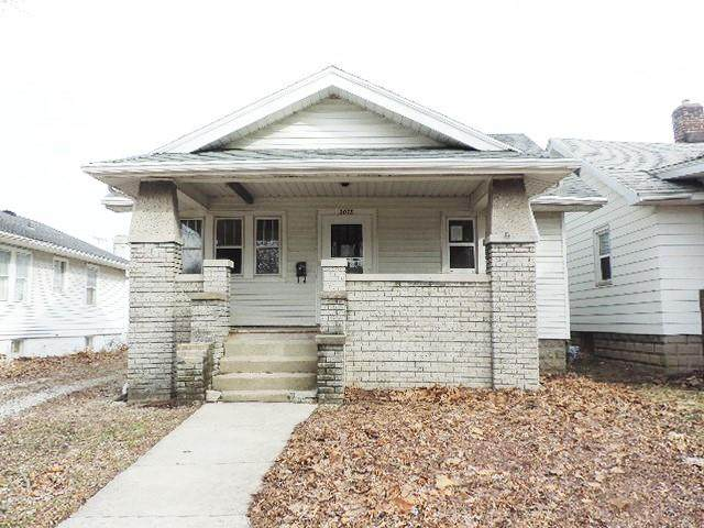 2078 N Church Street, Decatur, IL 62526 (MLS #6199435) :: Main Place Real Estate