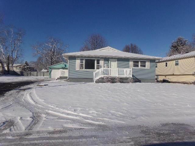 1403 N Fairview Avenue, Decatur, IL 62526 (MLS #6199441) :: Main Place Real Estate