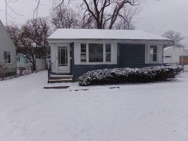 325 E Melrose Court, Decatur, IL 62526 (MLS #6199442) :: Main Place Real Estate